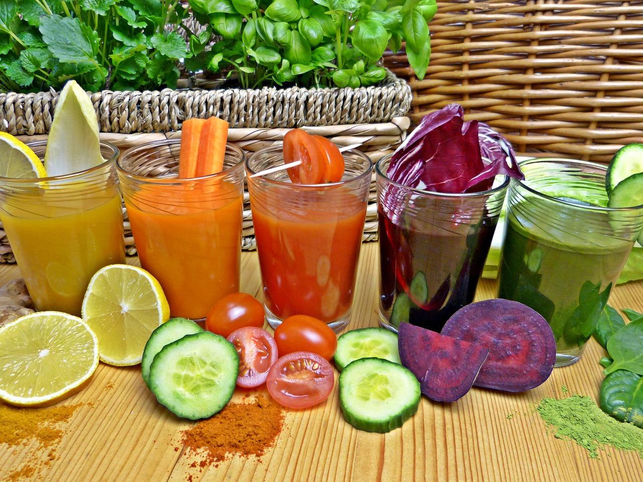 キャンベル V8 野菜ジュース