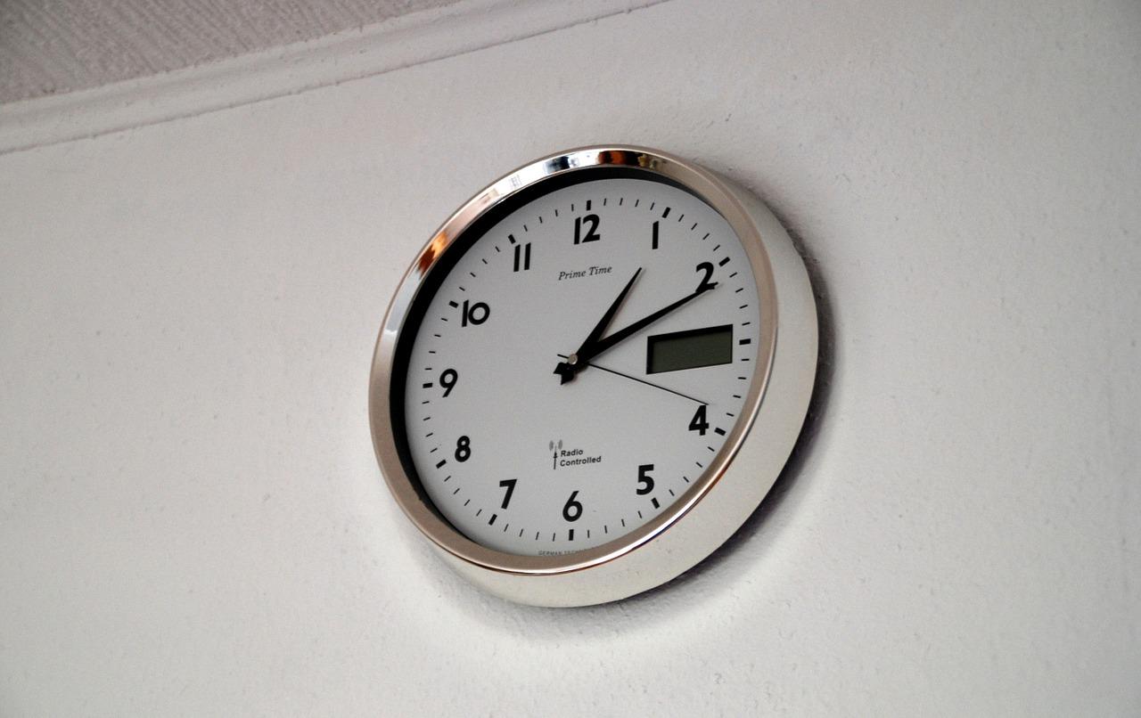 セイコー電波時計
