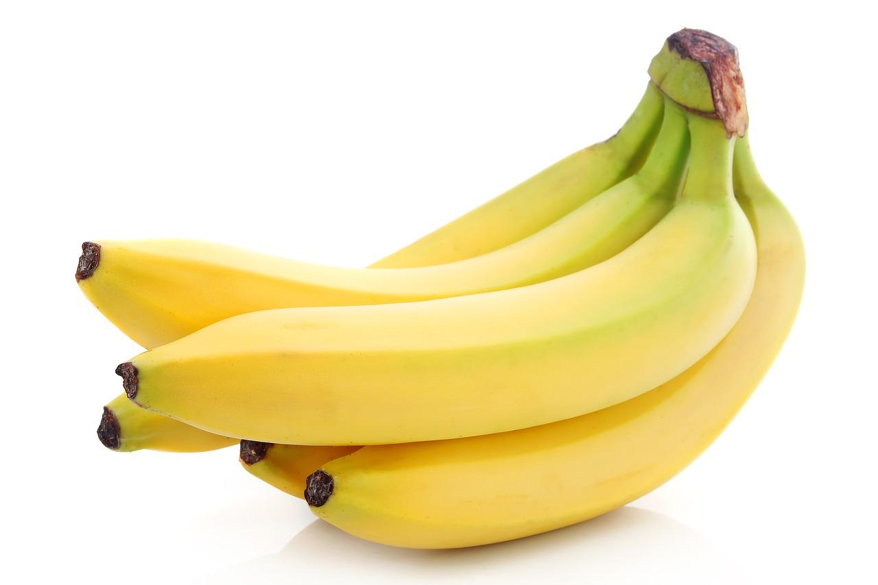 バナナを長持ちさせるには