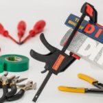電源プラグの修理方法